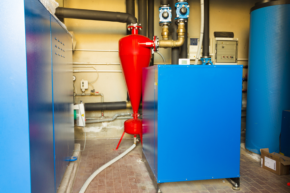 pompe à chaleur géothermiques